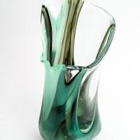 Cory Giovannucci Glass