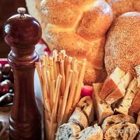 Italian Deli Bread