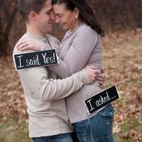 I asked...I said yes